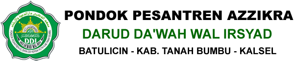 Ponpes Azzikra DDI Kersik Putih