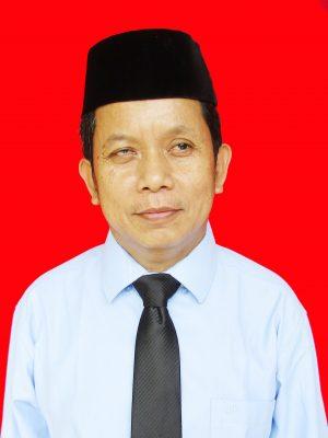 Burhanuddin, S.Pd.I