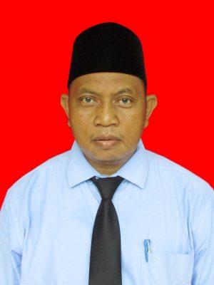 Hirmansyah, S.Pd.I