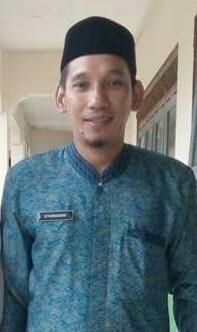 Kepala Madrasah Tsanawiyah