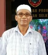 Profile Ketua Yayasan