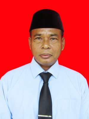 Muhamad Nasir, S.Pd.I