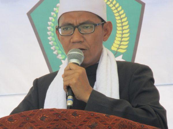 Kepala Madrasah Aliyah