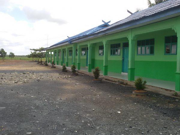 Madrasah Tsanawiyah Azzikra