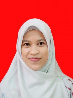 Hasmiyah, M.Pd