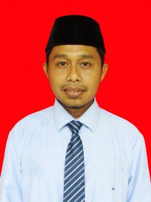 Kamaruddin, S.Pd,I