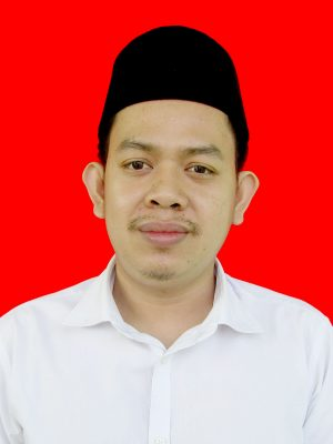 Muh Nawawi, S.IP